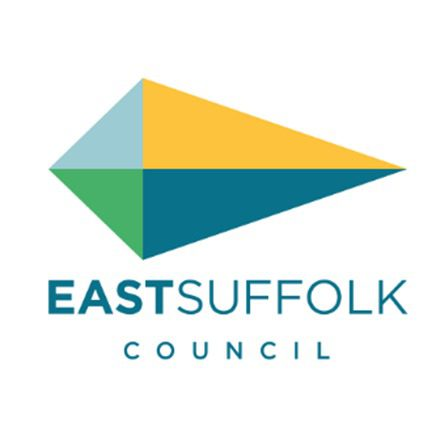 Organisation Logo (East Suffolk Council)