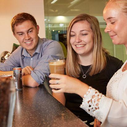 Company Image (Purina UK:  Nestlé Academy - Benefits)