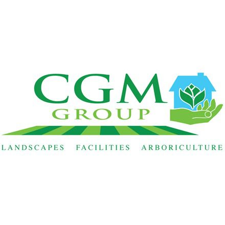 Cgm Group Logo