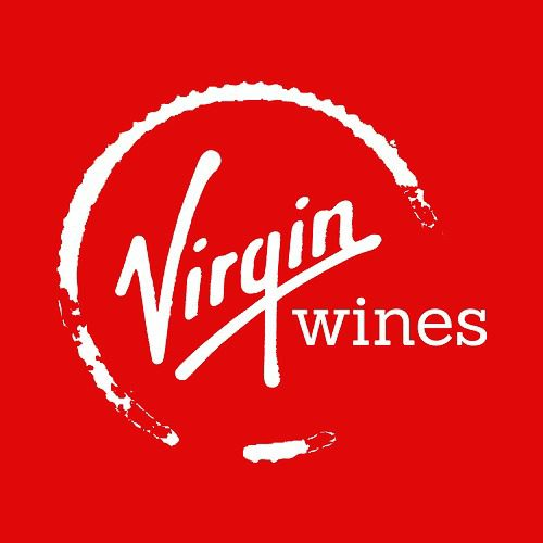 Company Logo (Virgin Wines)