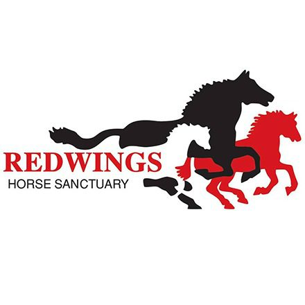 Organisation Logo (Redwings Horse Sanctuary)