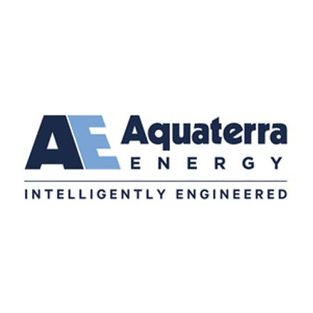 Aquaterra Energy Logo