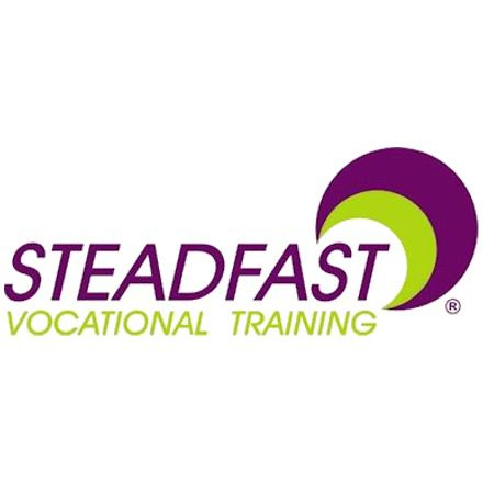 Steadfast Training Logo