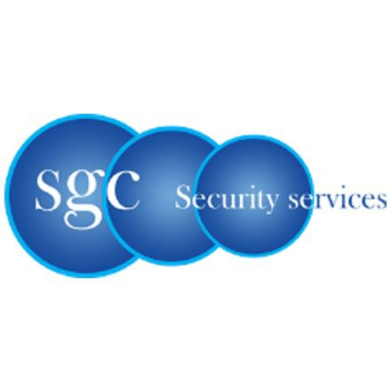 Sgc Security Services Logo