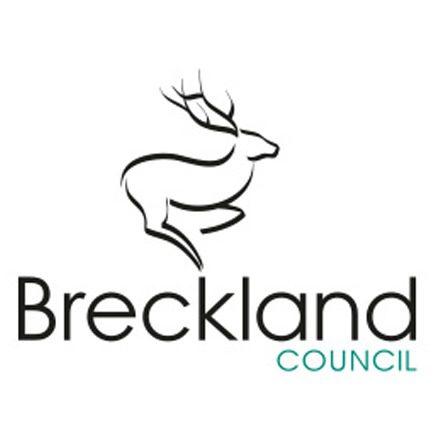 Breckland Council Logo