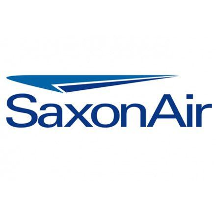 Company Logo (SaxonAir)