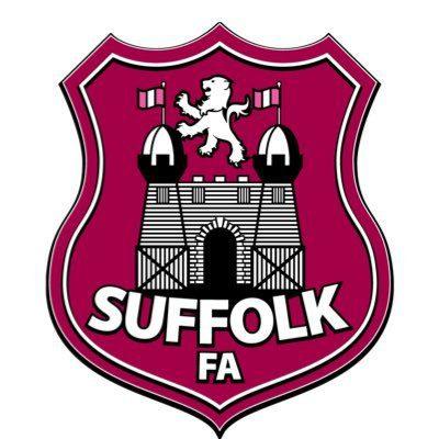 Company Logo (Suffolk FA)