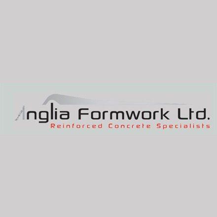Company Logo (Anglia Formwork)