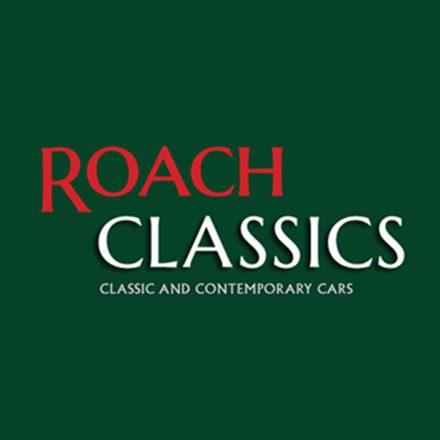 Roach Classics Logo