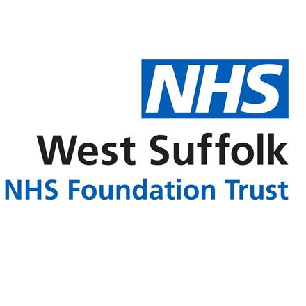 Company Logo : West Suffolk Nhs Foundation Trust