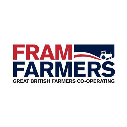 Company Logo : Fram Farmers