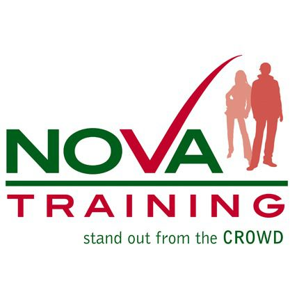 Company Logo : Nova Training