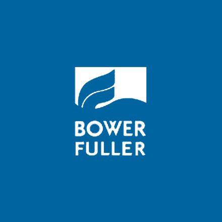 Company Logo : Bower Fuller