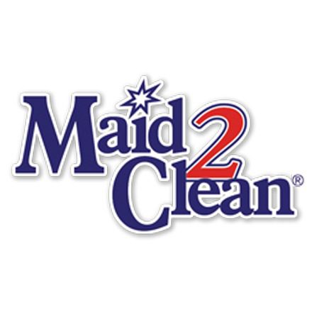 Company Logo : Maid2Clean