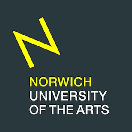 Company Logo : Norwich University of the Arts