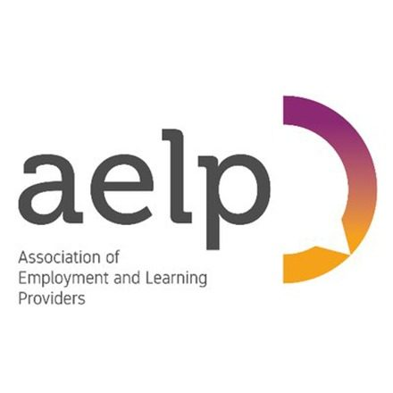 Organisation Logo (AELP: Association of Employment and Learning Providers)