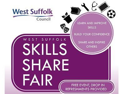 Post Image (Skills Share Fair)