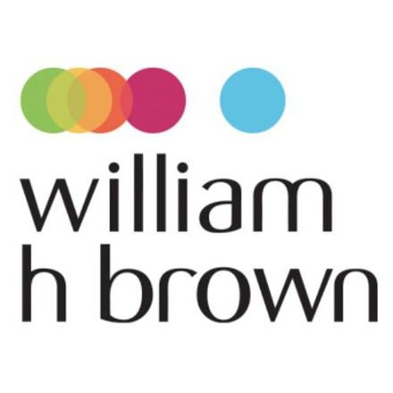 Company Logo : William H Brown
