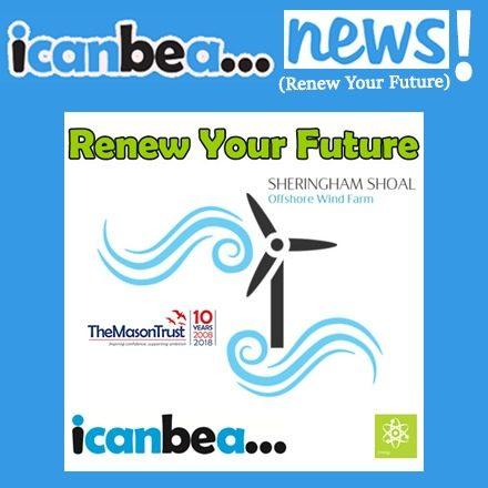 Icanbea News Ryf Sheringham