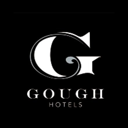 Company logo : Gough Hotels