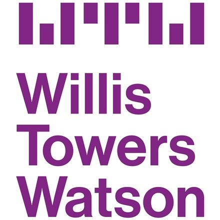 Company logo : Willis Towers Watson