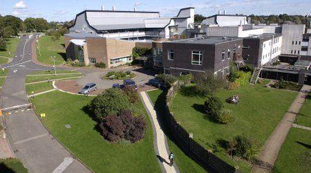 Organisation Image (John Innes Centre: Entrance)
