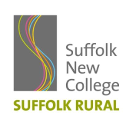 Suffolk Rural Otley Logo