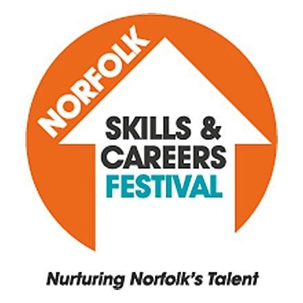 Organisation Logo (Norfolk Skills & Careers Festival)