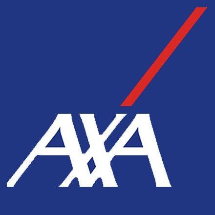 Company Logo : Axa Insurance