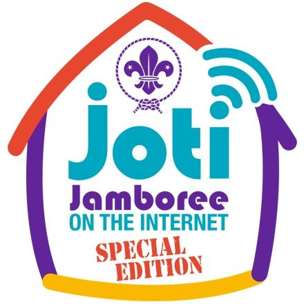 Logo : Joti Jamboree On The Internet