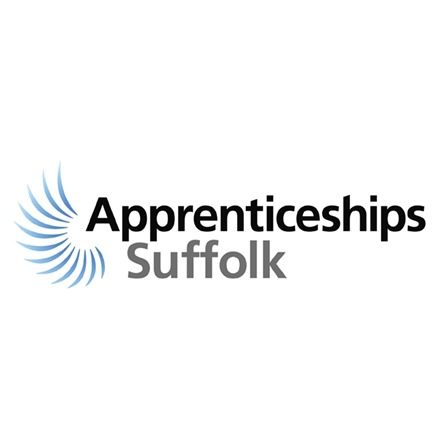 Organisation Logo (Apprenticeships Suffolk)