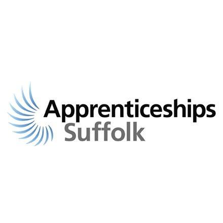 Organisation Logo (Apprenticeships Suffolk)