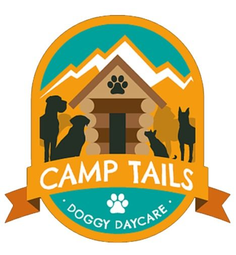 Organisation Logo : Camp Tails Doggy Day Care