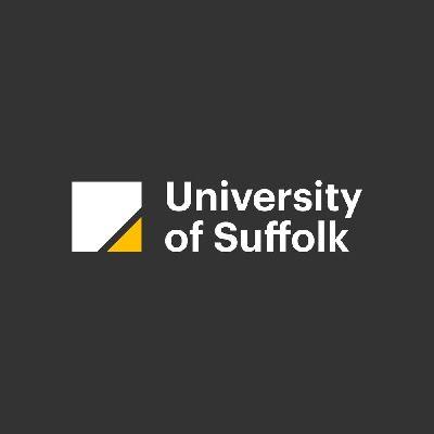 Organisation Image (UoS University of Suffolk)