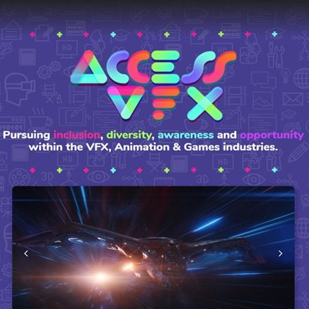 Post Image (Access VFX 2020)