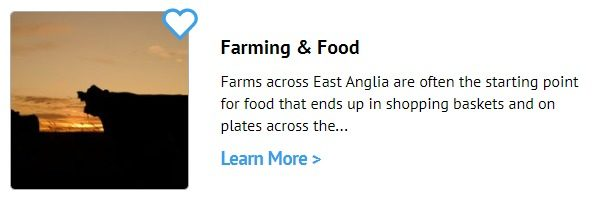 Farming And Food