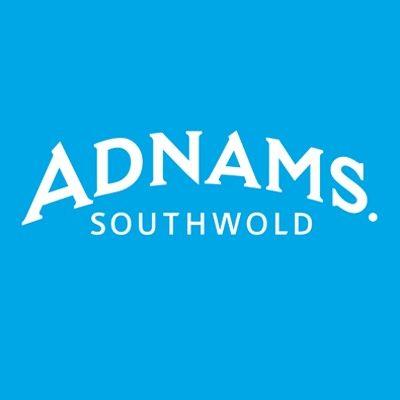 Company Logo: Adnams