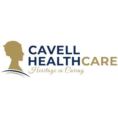 Company logo: Cavell Healthcare