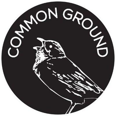 Company Logo: Common Ground