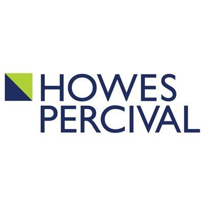 Company logo: Howes Percival