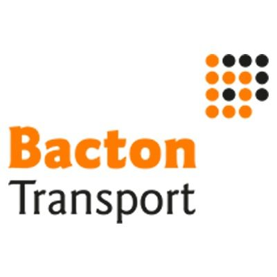 Company Logo : Bacton Transport