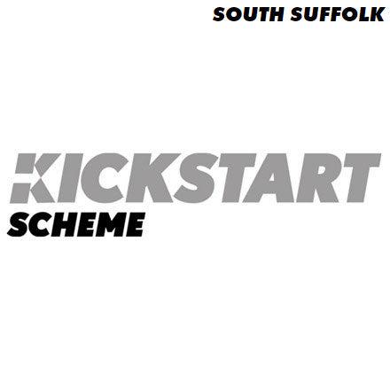 Scheme Logo (Kickstart, South Suffolk)