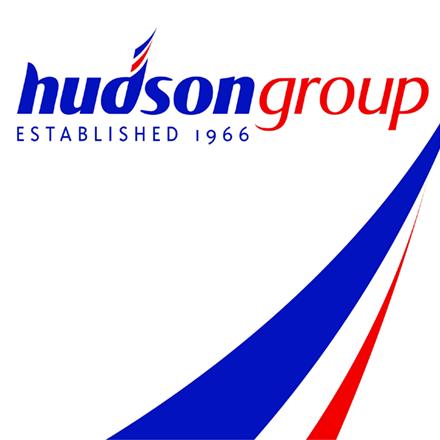 Organisation Logo (Hudson Group)