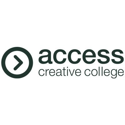 Company Logo : Access Creative College