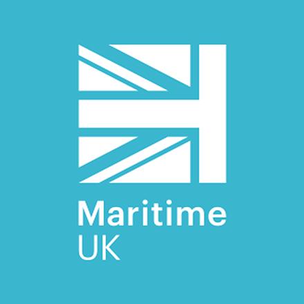 Organisation Logo (Maritime UK)