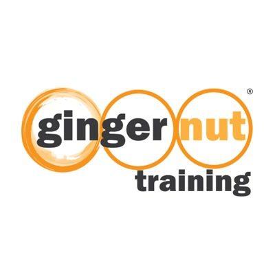 Company logo: Ginger Nut Training