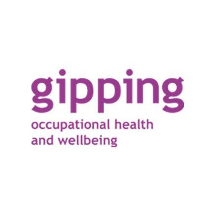 Organisation Logo (Gipping Occupational Health)