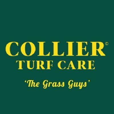 Collier Turf Logo
