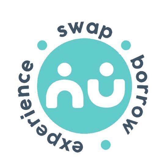 Company Image (New-U: Experience, Swap, Borrow)