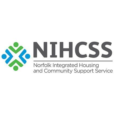 Organisation Logo (NIHCSS, Together For Mental Wellbeing)